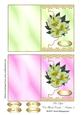 For You C6 Floral Cards / Notelets 2