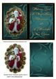 Double Panel Christmas Quick Card 3
