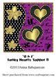 U & I Funky Hearts Topper 8