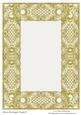 Fancy Rectangle Frame 6