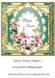 View Easter Fancy Topper 3 Details