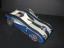 3D Templates Transport