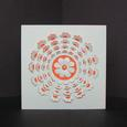 Concentric Flower Card - GSD