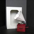 3D Gramaphone - PDF