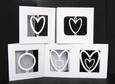 Set of 5 Aperture in Aperture Card Templates - GSD