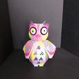 3D Owl - Studio