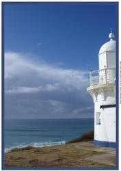 Lighthouse A4