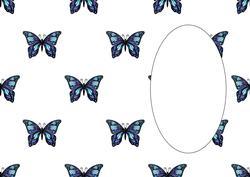 Butterfly Fantasy Insert 1