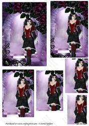Mystical Ladies 4