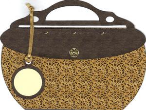 Bag Kit Animal Print