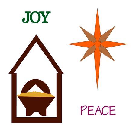 Nativity Star WPC