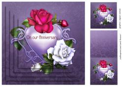 Floral Toppers for Ladies#2