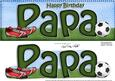 Birthday Papa Large Dl Card N 3D Decoupage