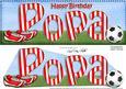 Happy Birthday Popa Large Dl 3D Decoupage