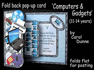 Fbp Computers & Gadgets (11-14 Years)