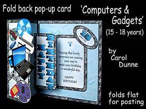 Fbp Computers & Gadgets (15-18 Years)