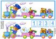 Toy Train Dl