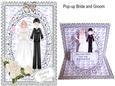 Wedding Pop-up Kit