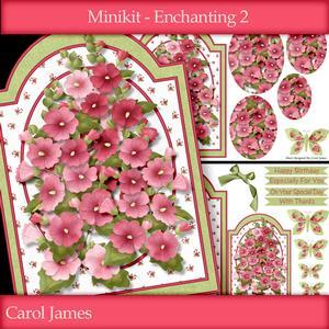 Minikit - Enchanting 2