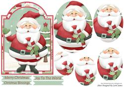 Christmas - Easy Peasy 6