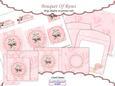 Bouquet of Roses - Foldback Card Kit