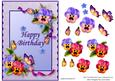 Card Front - Birthday 2