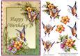Card Front - Birthday 3
