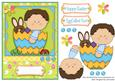 Card Front - Easter 4