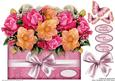 Box of Rose Bouquets