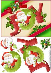 Santa Joy