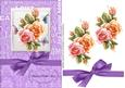 Mothers Day Floral Card Front