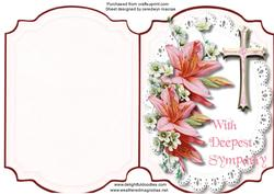 With Deepest Sympathy 3,