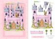 Princess Castle Quick Card