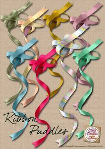 Ribbon Puddle