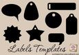 Labels Templates