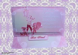 Bubblegum Fairy Dl Easel Kit