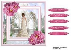Beauiful Bride