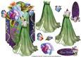 A Dress to Impress - Azure