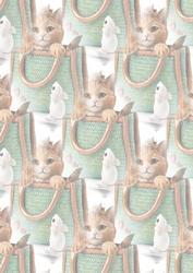 Cat-bag Vellum