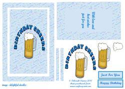 Beer Spinner