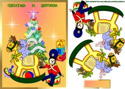 Kiddies Christmas