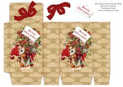 Christmas Bunch Goodie Bag