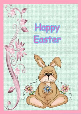 Gorgeous easter bunny for Call the easter bunny phone number