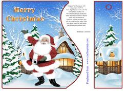 Santa #3