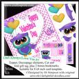 Owl Always Love You #7
