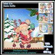 Mini Kit - Santa Selfie-#8