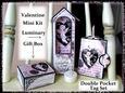 Victorian Cherub Valentine Printable Gift Collection