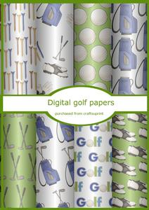 Golf Papers