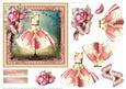 Rose Dress Topper