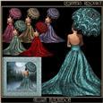 Designer Resource Parasol Ladies Set 3